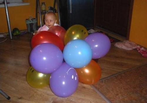 Vytutė atšventė pirmąjį gimtadienį!