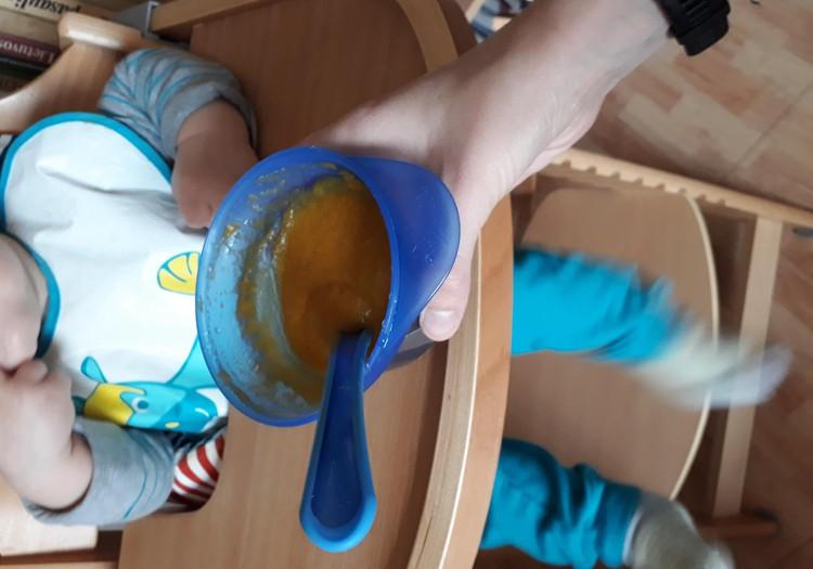 Nauji skoniai kūdikių virtuvėje