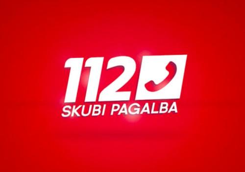 Skubios pagalbos iškvietimui paliks TIK vieną numerį 112