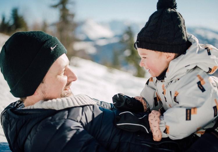 Kaip išmintingai įtraukti vyrą į vaiko auginimą ir auklėjimą?