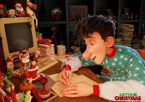 """Filmą """"Kalėdų Senelio slaptoji tarnyba"""" žiūrės 400 vaikų iš sunkiai gyvenančių šeimų"""