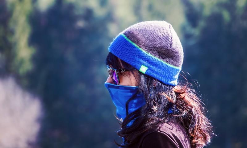 Artėjant šaltajam sezonui: kaip atskirti COVID-19 nuo peršalimo