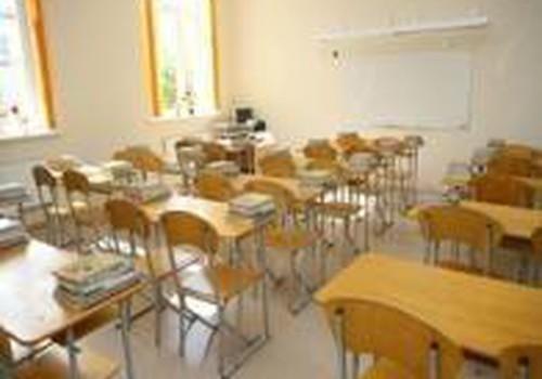 Dėl gripo uždarytos beveik 90 Vilniaus mokyklų
