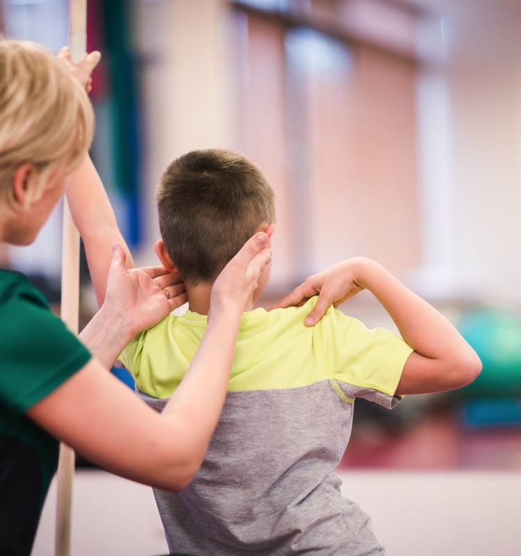 Po vienu stogu – visos vaikų reabilitacijos paslaugos