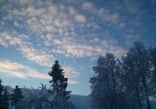 Prisiminus žiemą :)