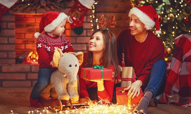 Top 10 geidžiamiausių Kalėdinių dovanų vaikams 2018 metais