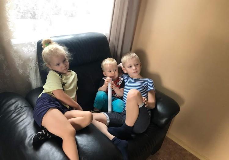 Vaikai ir mūsų visuomenė