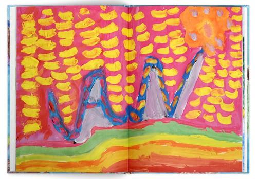 Ryt baigiasi KONKURSAS: Dalinkitės vaikų piešiniais ir laimėkite fotoknygą!