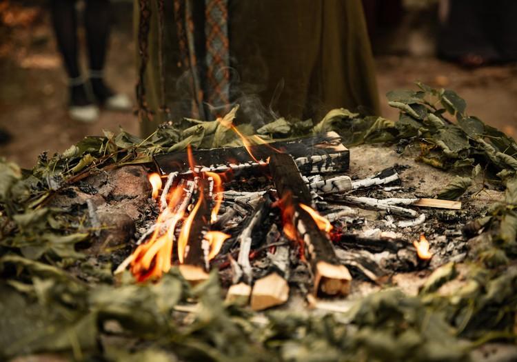 Pamokėlė vaikams - žolynai tradicijoje (būtina registracija)