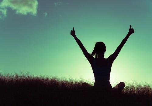 Kaip laikytis sau duotų pažadų per Naujuosius?