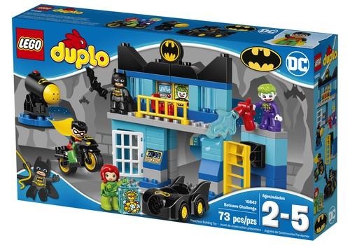 Dalyvauk konkurse Facebooke ir laimėk LEGO Duplo rinkinį!