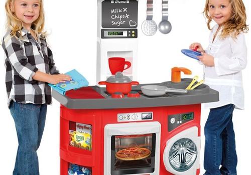 KONKURSAS: Balsuok už simpatiškiausią virtuvėlę ir laimėk prizą!