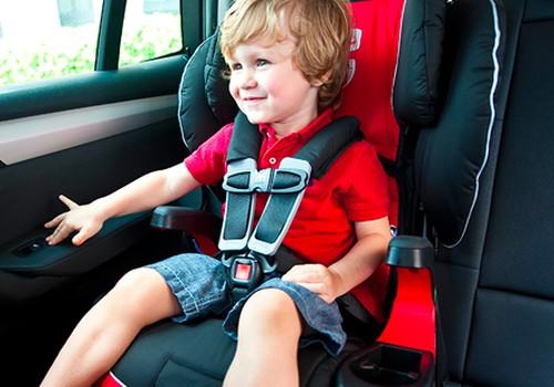 DISKUSIJA: Ką darote, jei mažylis nenori sėdėti autokėdutėje?