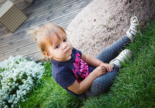 Mano vaikas hiperaktyvus: kaip elgtis