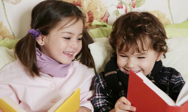 Mokytoja: Lengviausias būdas mokytis skaityti – žaidžiant