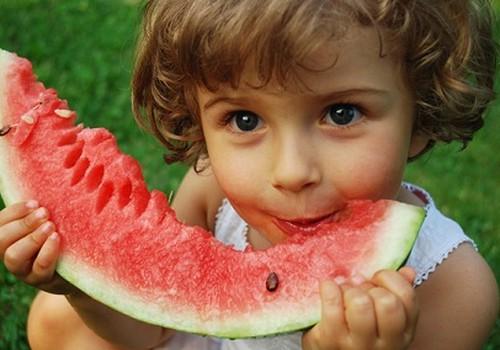 Kaip išsirinkti prinokusį arbūzą ir neprašauti?