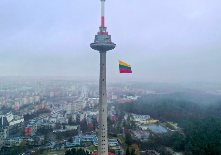 Ką įdomaus veikti vasario 16 -ąją Vilniuje?