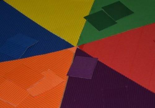 Ar pažįsti spalvas?
