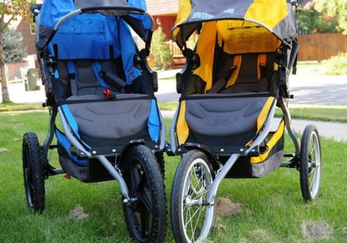 """Ar žinojote, kad vežimėliai yra """"negrąžinamų prekių"""" sąraše?"""