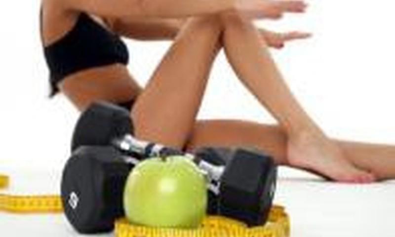 Lieknėkime be streso – svorio mažinimo programa po gimdymo