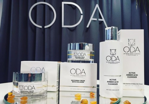 Tapk kosmetikos ODA testuotoja ir pavasarį pasitik gražesne oda!