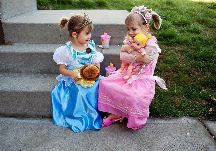 Ar mažai mergaitei svarbu stilinga apranga?