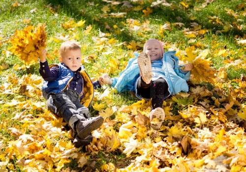 7 priežastys mylėti rudenį