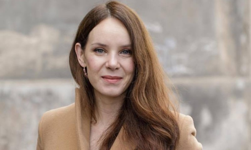 Aktorė Valda Bičkutė - Valiukienė įgarsino smurtą artimoje aplinkoje patyrusios moters istoriją