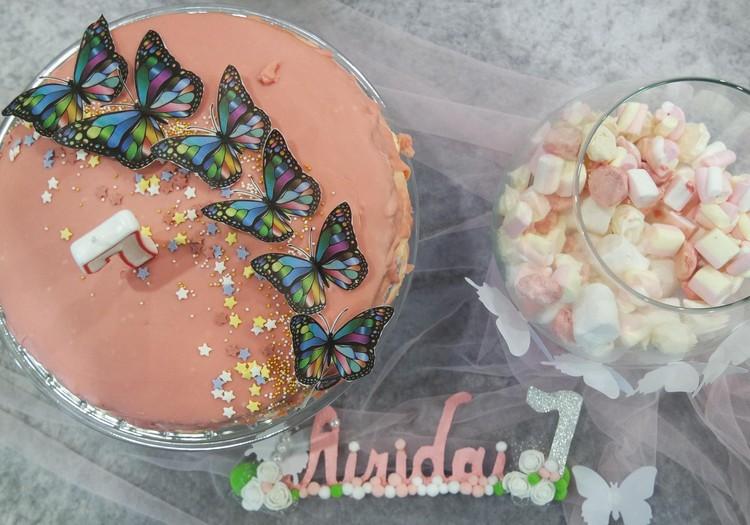 Mažos fėjos gimtadienis