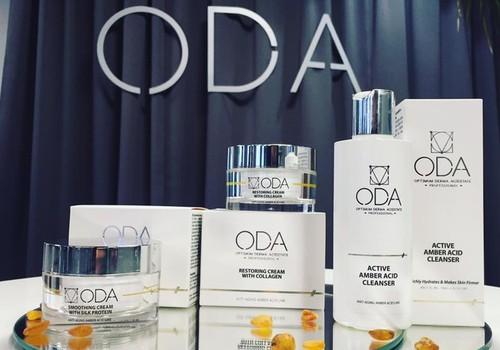Kosmetikos ODA testuotojų sąrašas!