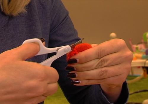 VIDEO: Kaip papuošti vaikučius rudenį