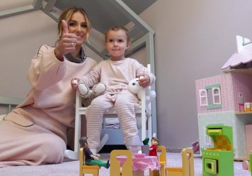 TV Mamyčų klubas 2018 10 14: sveikų sumuštinių receptai, jautrios kūdikio odos priežiūra ir nėščiųjų mankšta