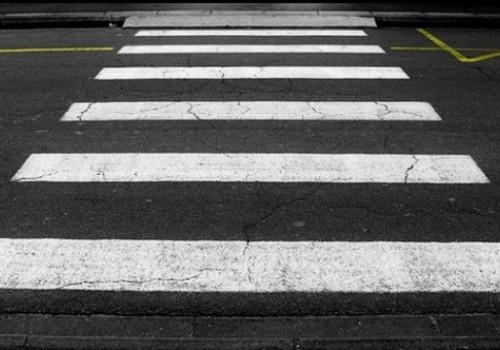 Paaiškinkite pradinukui saugaus eismo taisykles