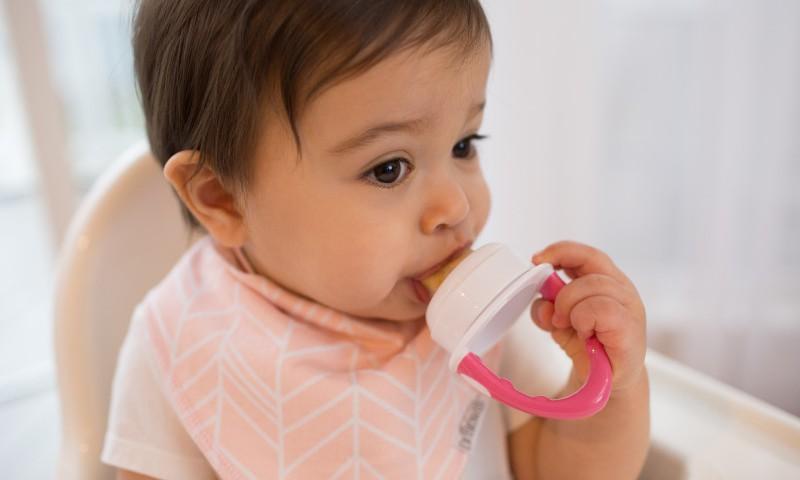 Dr.Brown's produktai mažyliams - patvarūs, saugūs ir patogūs