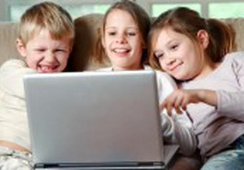 Interneto pinklės vaikams