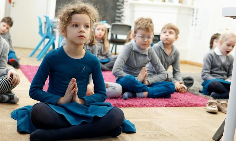 Sveikatingumas ir asmens gerovė – sritis, kurią privaloma ugdyti šiuolaikiniams vaikams