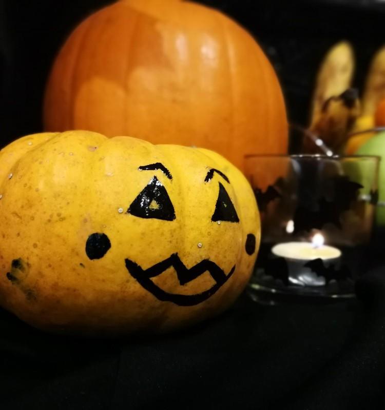 Mūsų Helovinas