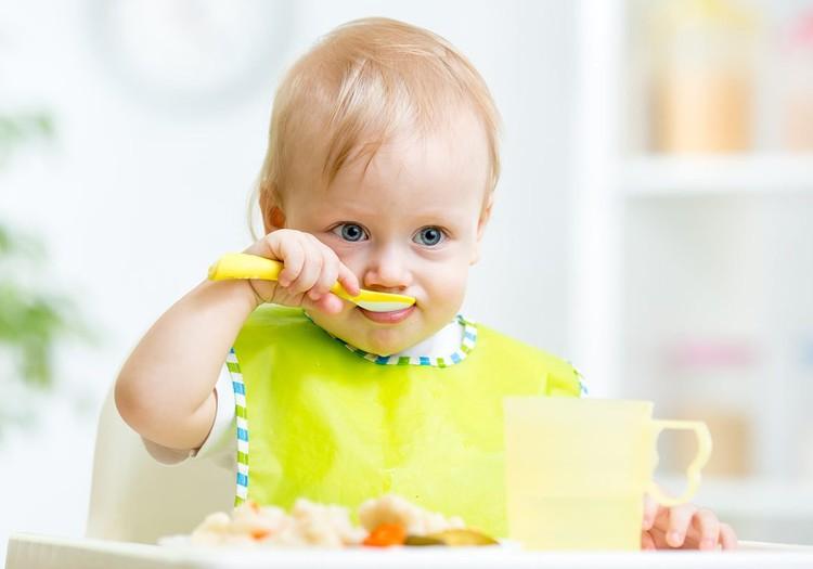 Konkursas: Koks tavo mažylio mėgstamiausias patiekalas?