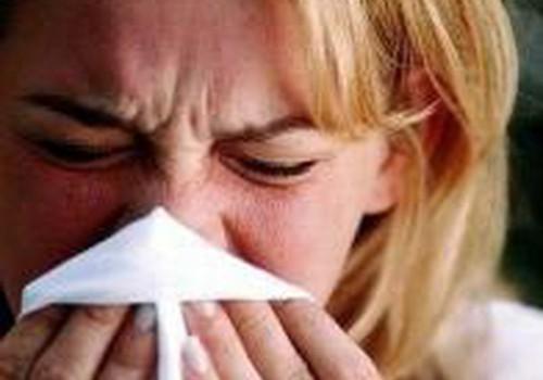 Dar viena gripo auka – šįkart sezoninio