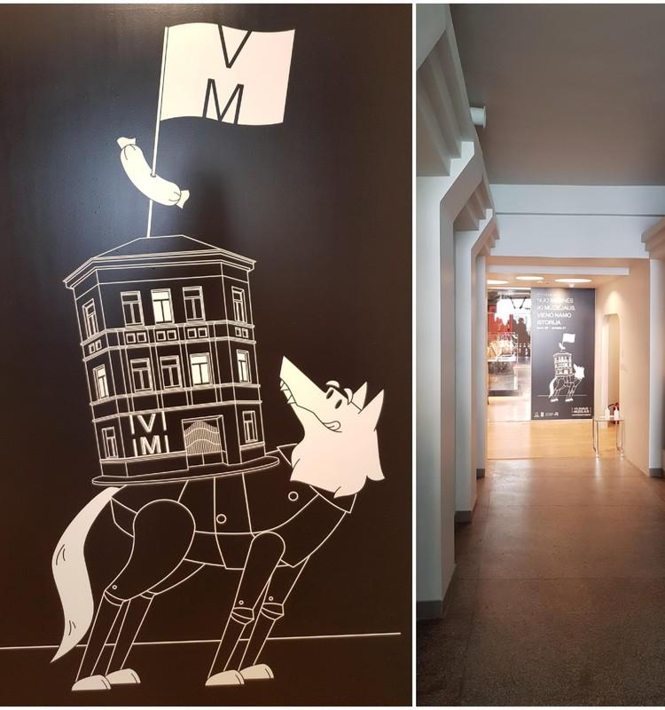 Vilniaus muziejus