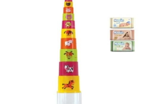 VI-asis loterijos traukimas: Gowi piramidė atitenka...