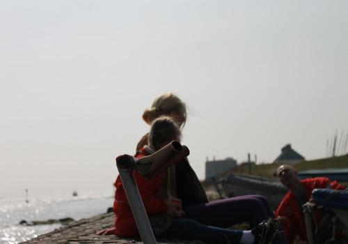 Mamafox dienoraštis: enurezė mus aplankė po aštuntojo gimtadienio