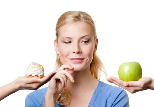 Būkite budrūs: nuo dietinių produktų auga svoris ir žalojama sveikata