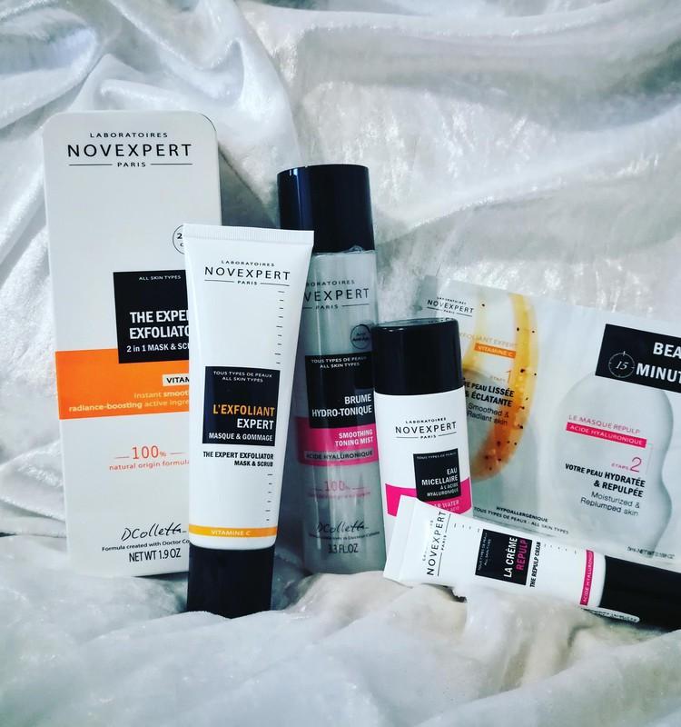 NOVEXPERT BOMBA arba ką būtina suvokti apie savo odos priežiūrą