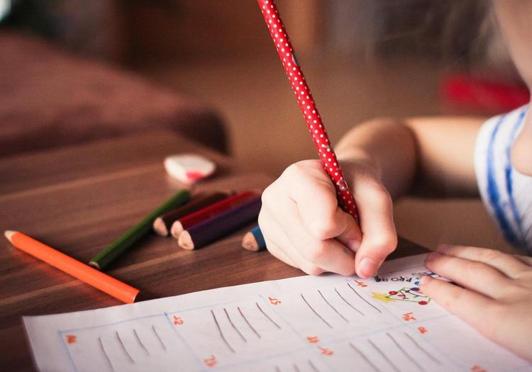 Ar jūsų 6-7 metų vaikas pasirengęs mokyklai?
