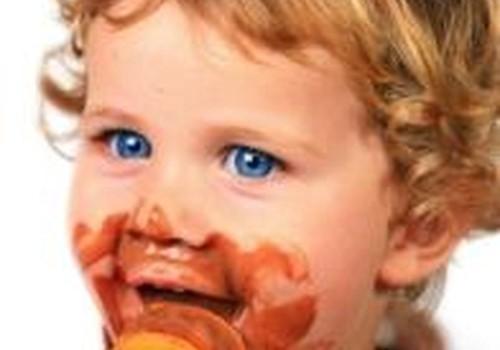 Saldumynai: kaip dažnai