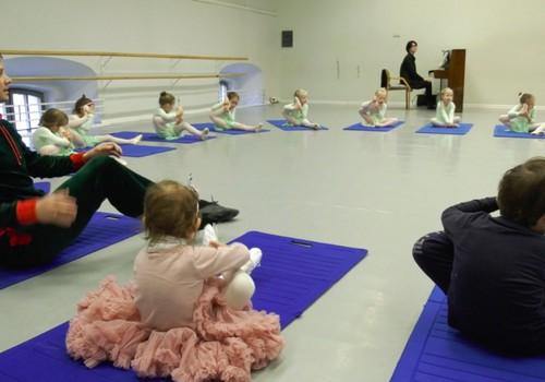VIDEO: Kokia baleto primarijaus Nerijaus Juškos tėvystė