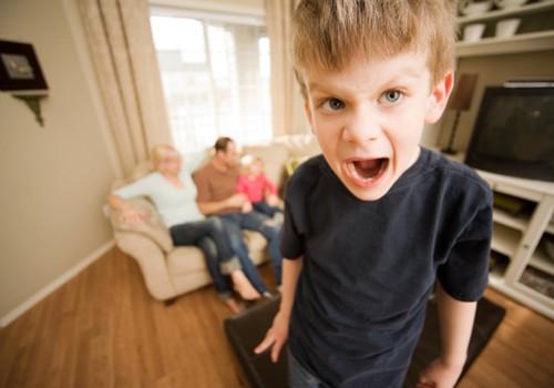Kodėl vaikai būna hiperaktyvūs?