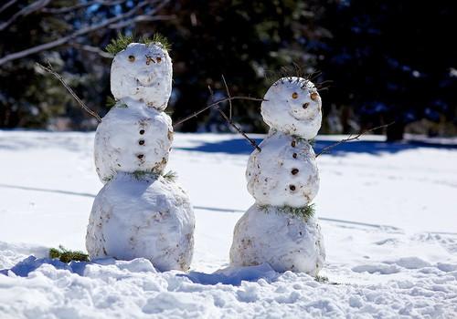 Žiemos pramogos Lietuvoje – daugiau nei slidinėjimas