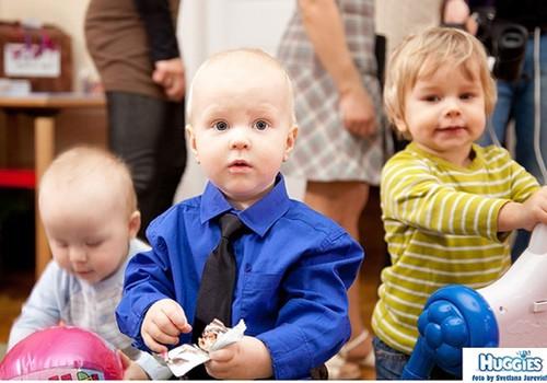 Kodėl verta lankyti vaikų darželį?